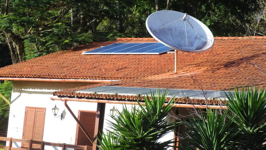 Casa de Campo, Itaipava, RJ