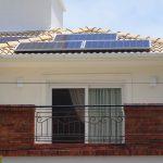 Maria Julia - Projetos Luz Solar Florianópolis - Energia Solar